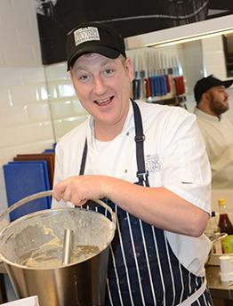 Nigel Hodgson