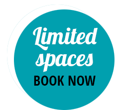 Limited spaces roundel