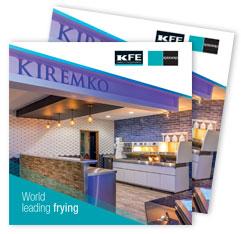Kiremko brochure