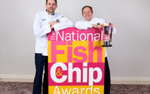 National Fish & Chip Awards 2020