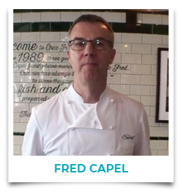 Fred Capel
