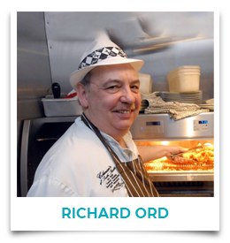 Richard Ord