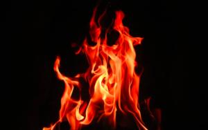 Batter scrap fires